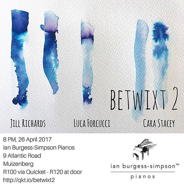 Poster for Betwixt 2.